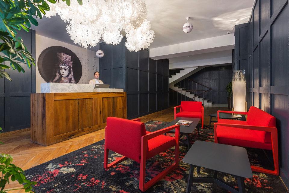 Первый сторонний отель под управлением Ginza уже работает в Тбилиси