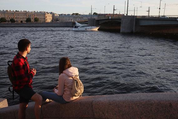 normal 116n Полное движение по Тучкову мосту в Петербурге откроется к концу года