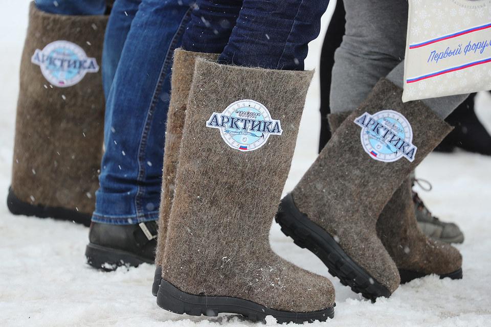 Гости и участники форума начали приезжать в Архангельск во вторник