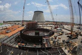 Сейчас Westinghouse строит два энергоблока мощностью по 1250 МВт