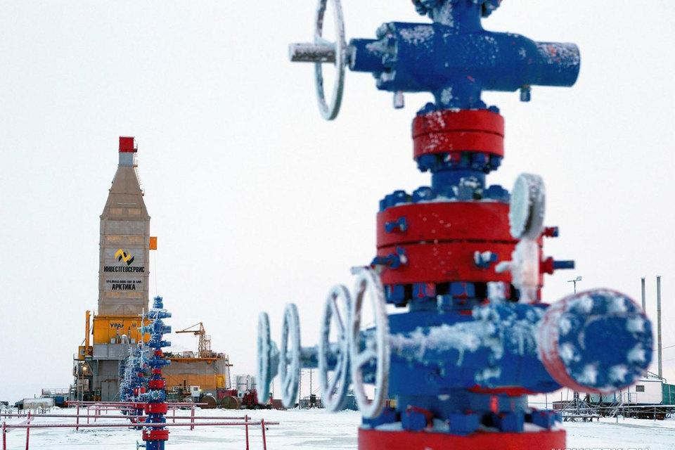 Запасов «Новатэка» хватит на 24 года, отметил предправления компании Леонид Михельсон