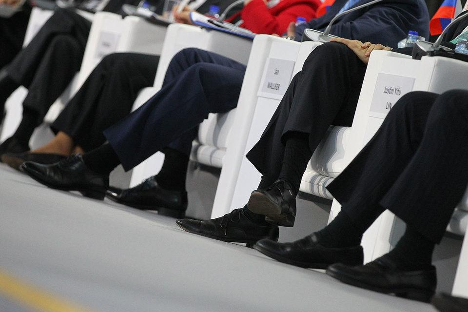 На рассмотрении Госдумы находится законопроект, который увеличивает число потенциальных помощников депутатов-одномандатников до 60 человек