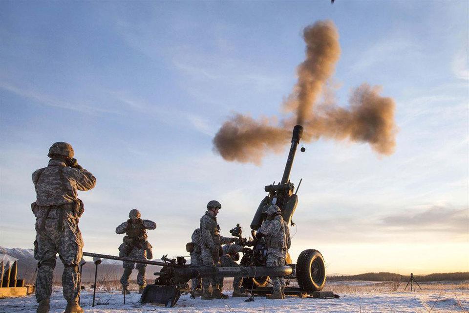 Ракеты континентальной системы ПРО на Аляске и Западном побережье США способны перехватывать китайские ракеты