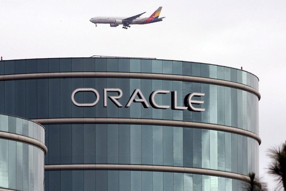 Крупнейшим покупателем Oracle портал TAdviser называет «Ростелеком»