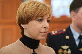 Максимовской связана прежде всего со СМИ – она известный журналист и телеведущая