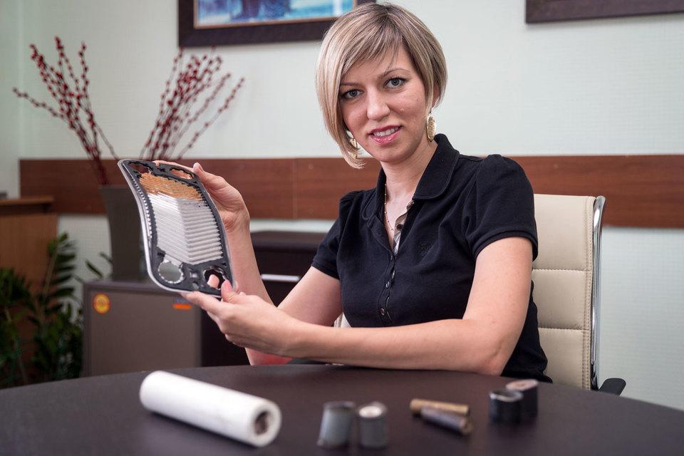 Уроженка Краснодара Елена Левина работала финансовым директором в маркетинговом агентстве PRM Group
