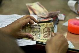 Во II квартале рекомендуют покупать бразильский реал, индийскую рупию, российский рубль и южноафриканский ранд
