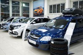 «АвтоВАЗ» намерен наращивать экспорт