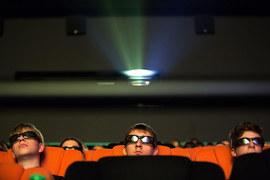 Александр Мамут купил крупнейшую сеть кинотеатров России
