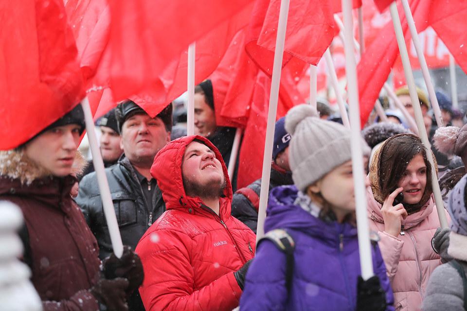 Мосгорсуд разъяснил правила встречи депутатов с избирателями