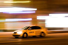 Uber решил заплатить российский «налог на Google»