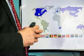 Россия остается неинтересным местом для инвесторов