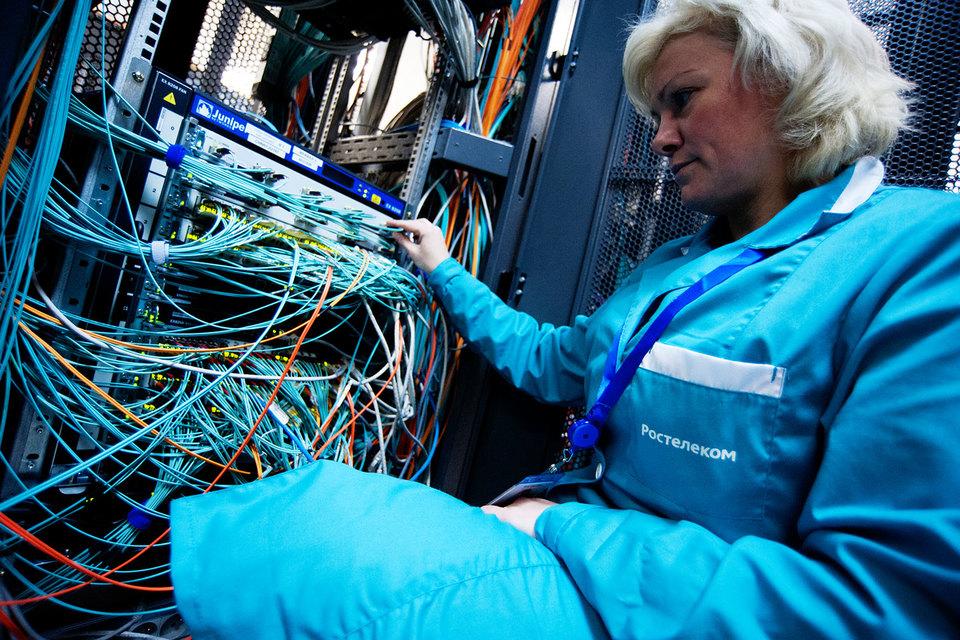 «Ростелеком» обсуждал с ГКРЧ возможность внедрения принципа технологической нейтральности частот в диапазоне 3,5 ГГц