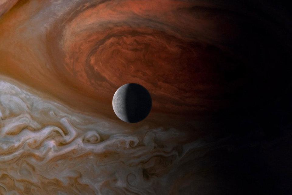 «Путешествие времени» пытается заглянуть в глубокое прошлое нашей галактики