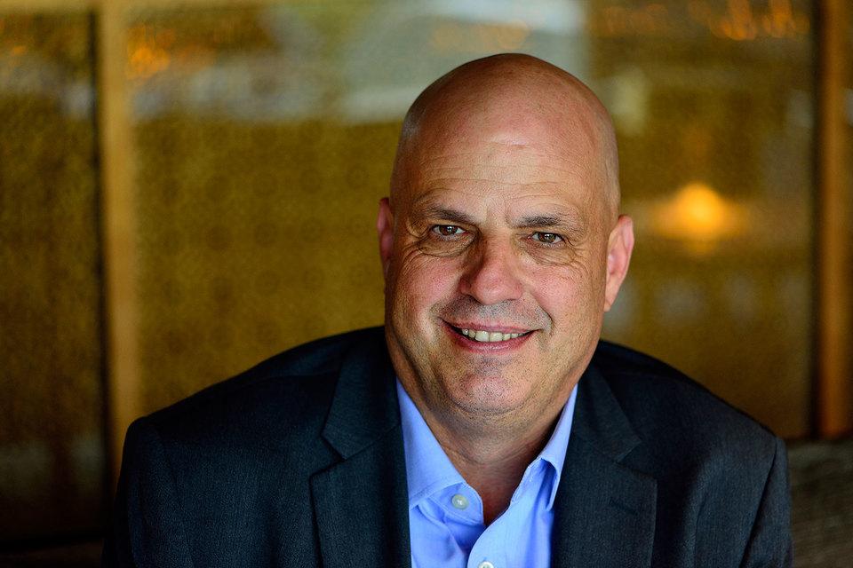 Винсент Стеклер, генеральный директор Avast Technologies