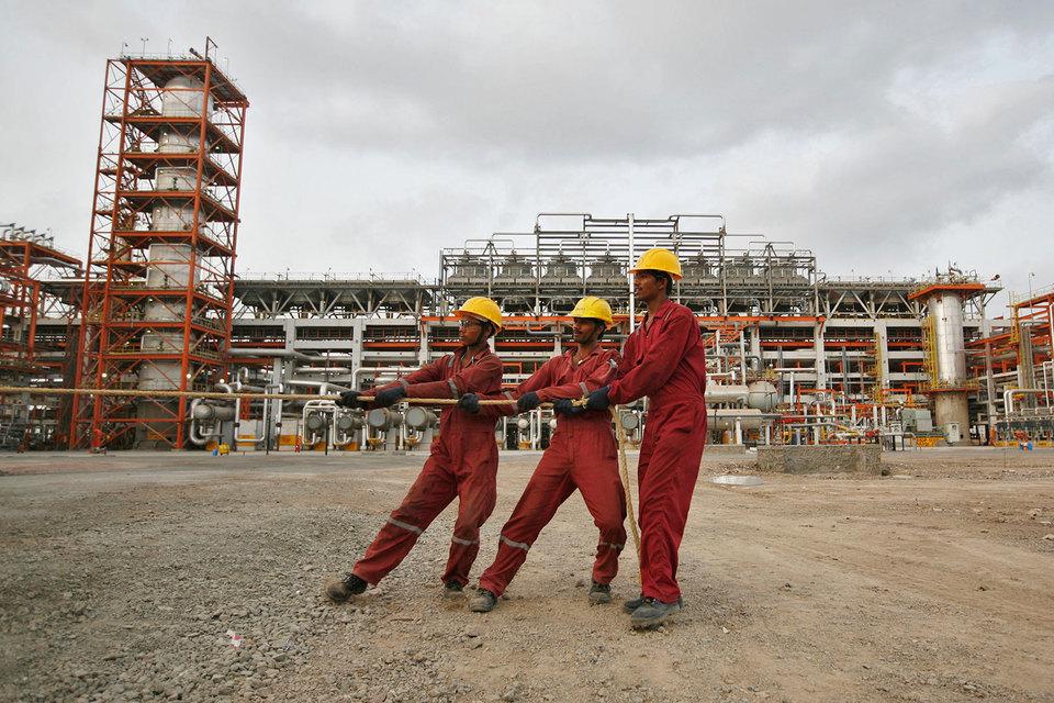 Essar Oil не успела заново договориться с кредиторами к апрелю
