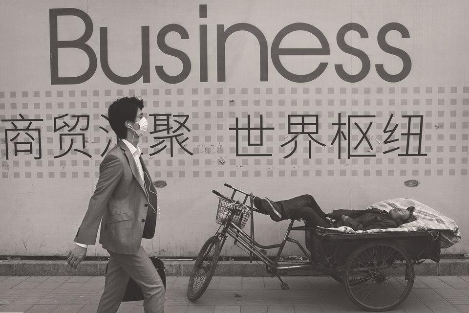 Китай после перегрева банковского сектора сделал ставку на небанковское финансирование