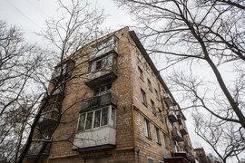 Москва уговорила Госдуму принять законопроект о сносе хрущевок