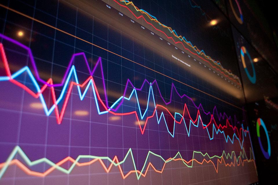 Россия остается наиболее волатильным рынком ценных бумаг