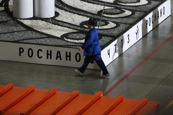 normal 2r0 АО «Роснано» получило в 2016 году убыток в 17,4 млрд рублей вместо прибыли годом ранее