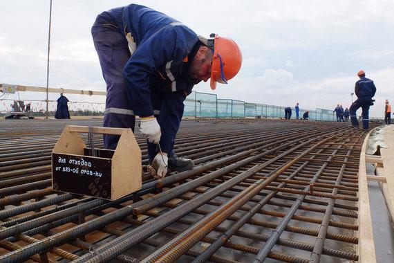 normal 371 Кризис в строительной отрасли усугубляется
