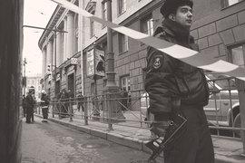 Теракты в России давно стали фактором политики