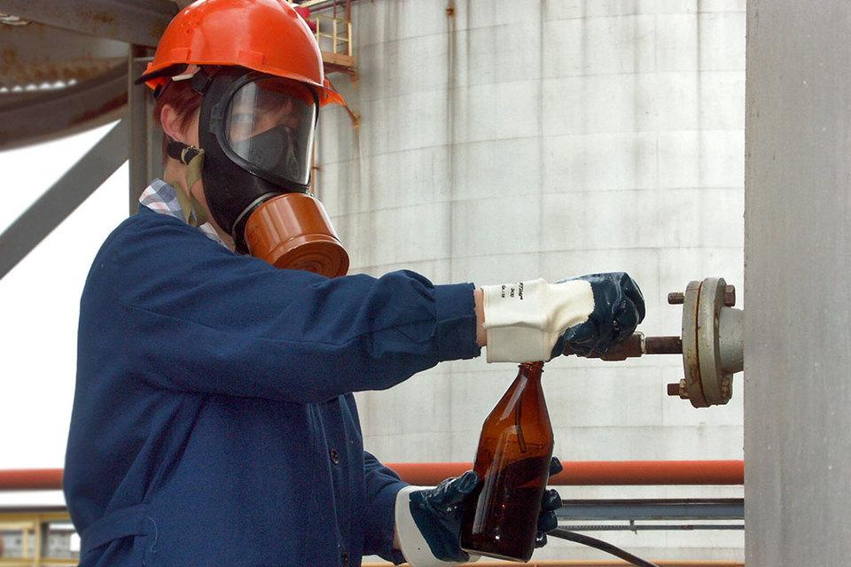 «Тольяттиазот» – один из крупнейших производителей аммиака