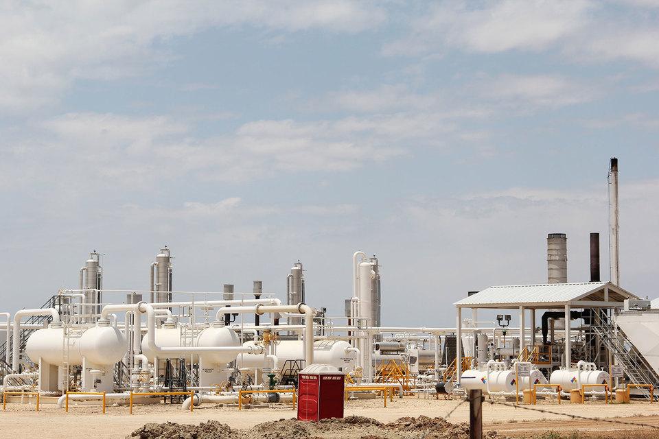 Китай вчетверо по сравнению с январем увеличил закупки нефти у США