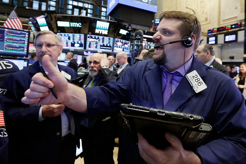 Чтобы трейдер получил деньги по опционам, индекс VIX должен вырасти почти в два раза