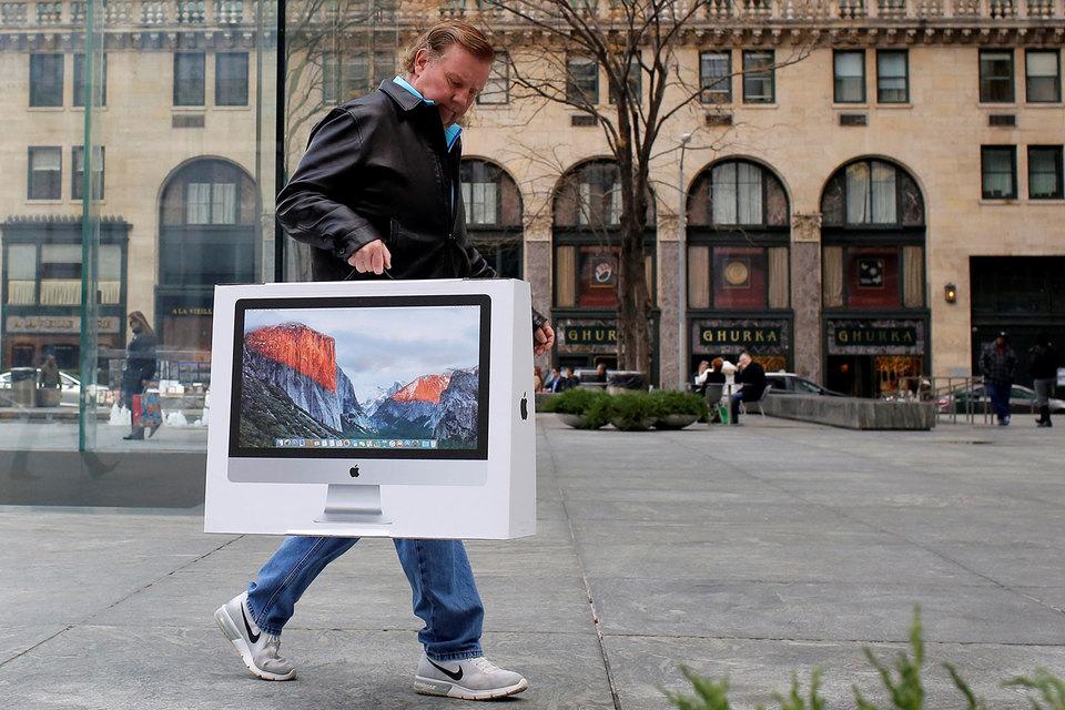 Apple в течение нескольких месяцев активно переманивала специалистов из Imagination