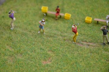 Согласно проекту «поле для игры недлинное, но сложное, с множеством препятствий и уровней игры»