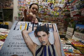 Один из издателей российской версии журнала L'Officiel обвиняет партнера в обмане