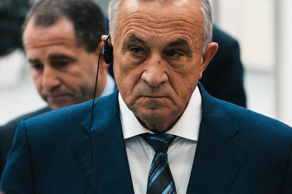 Александр Соловьев переехал из Удмуртии в Москву не по своей воле