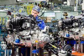 Hyundai сейчас анализирует перспективы российского рынка