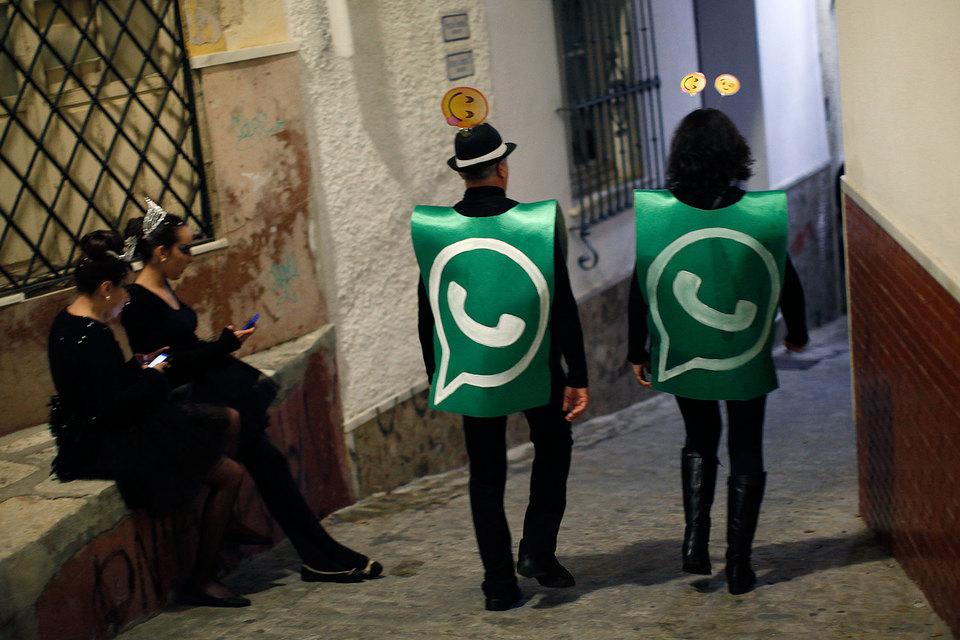 WhatsApp отреагировал на резкий рост популярности мобильных платежей и отправился в Индию