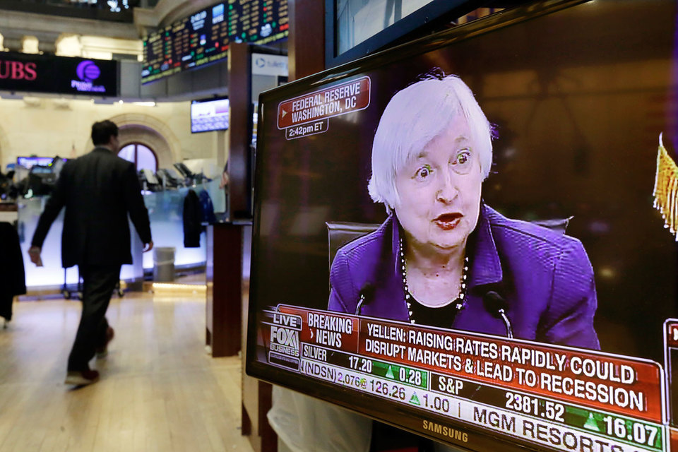 Начав избавляться от казначейских и ипотечных облигаций, ФРС может приостановить повышение процентных ставок