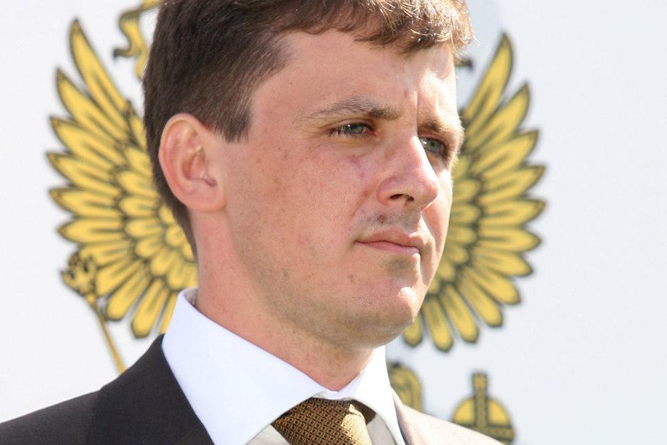 Куратором малого и среднего бизнеса будет питерец Денис Бортников