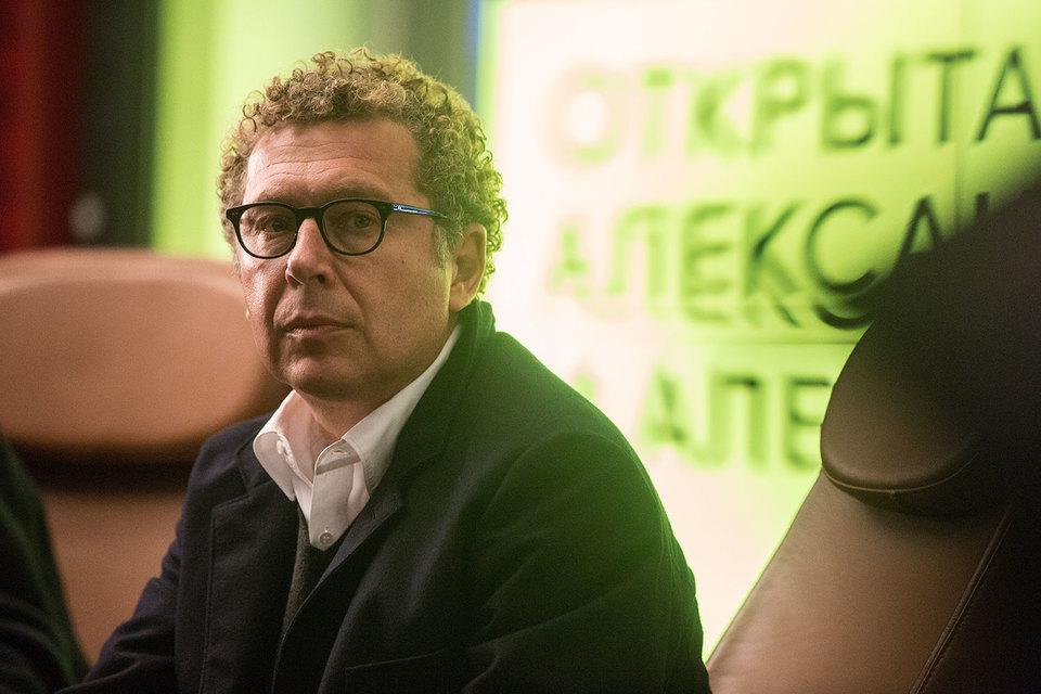 Александр Мамут покупает у A1 вторую по величине сеть кинотеатров в России «Формула кино»