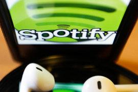 Spotify недавно обратилась к банкам за консультациями по вопросам IPO