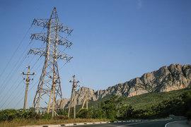 Крыму требуется все больше электричества