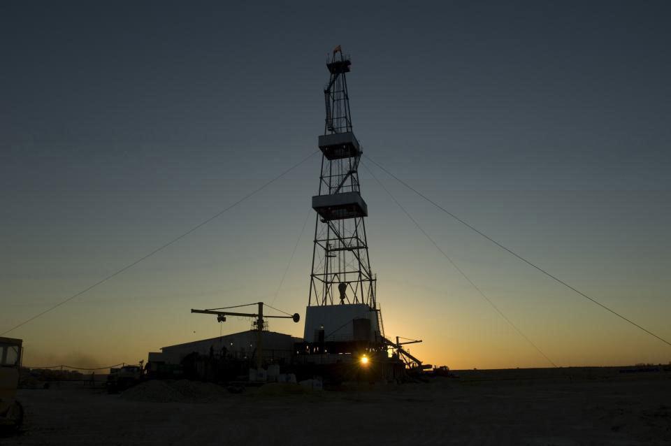У «Газпрома» в Узбекистане есть совместное предприятие «Шахпахты»