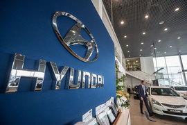 Новый Hyundai, как и любая новинка, вызывает спрос
