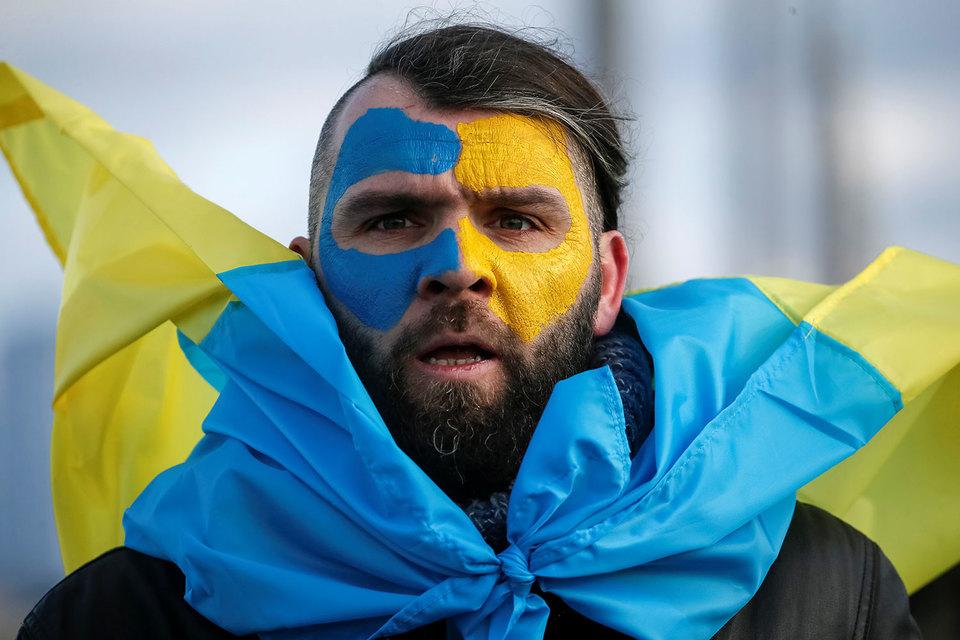 Европарламент проголосовал за отмену виз для Украины