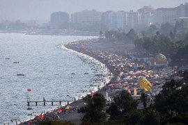 Летом Турция, несомненно, станет самым популярным направлением среди российских туристов