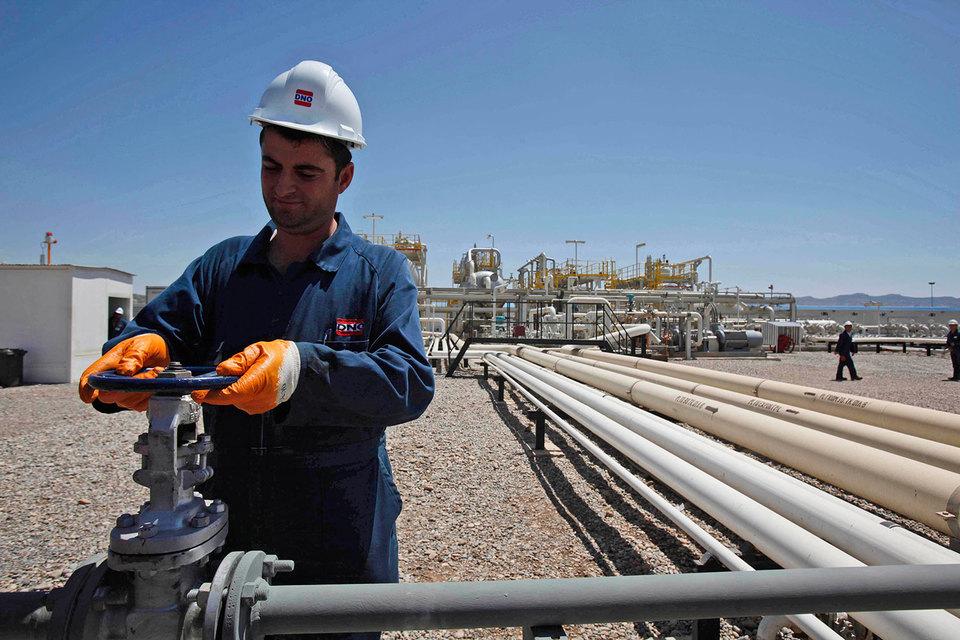 Сколько всего нефти закупит «Роснефть» у Иракского Курдистана по контракту, представитель российской компании говорить отказался