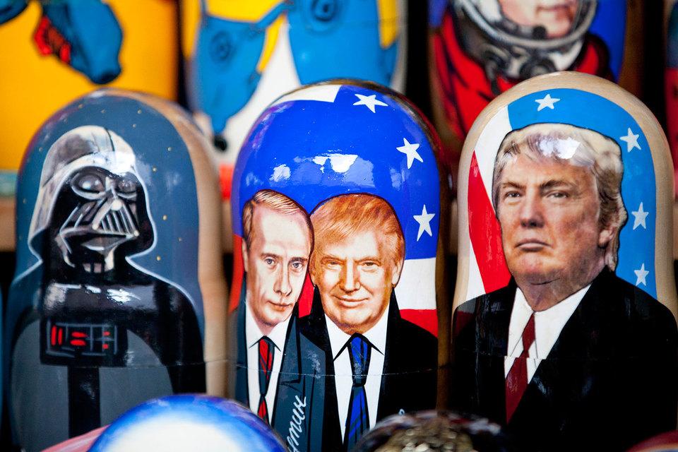 Это может обернуться даже временным ослаблением позиций США на международной арене