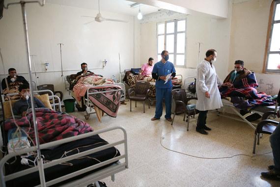 В  произошедшем США обвиняют президента Сирии Башара Асада