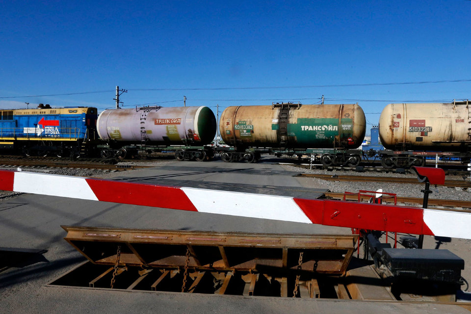 Дневной оборот в торговле нефтью и нефтепродуктами у Gunvor, совладельцем которого до введения американских санкций был Геннадий Тимченко, – 2,5 млн баррелей