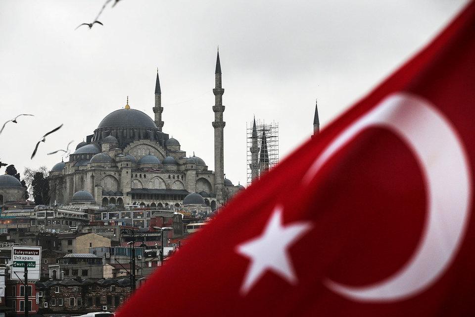 Авиакомпаниям сообщили о возможной приостановке чартеров с Турцией