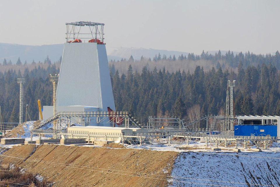 Талицкий участок – самый дорогой проект «Акрона», вложить в него надо около $2 млрд